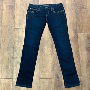 Frankie B straight leg Jean size 8